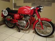 1962 Moto Guzzi Stornello Sport