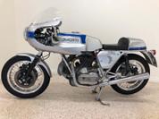 1975 Ducati 750SS