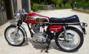 1971 Ducati 450 MkIII Twin Filler