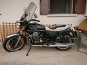 1977 Moto Guzzi 850-T3