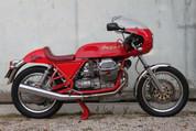 1993 Magni Sfida 1000