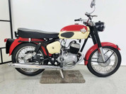1965 Royal Enfield Turbo Twin