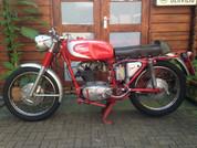 1966 Ducati 250 Mk 1