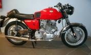 1971 Laverda 750SF1