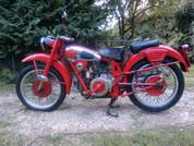 1949 Moto Guzzi Airone