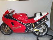 1993 Ducati 888SP5