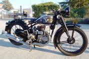1933 Gilera VL500 SS