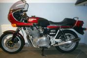 1982 Laverda Jota 120-2