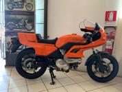 1983 Ducati XL350 Pantah