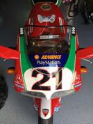 2002 998S Bayliss Race Replica