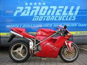 1994 Ducati 916 Varese #097