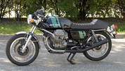1975 Moto Guzzi S3