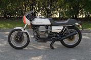 1977 Moto Guzzi Le Mans MK I