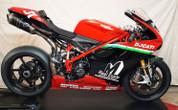 2010 Ducati 1198S