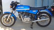 1975 Ducati 860GT