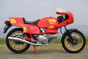 1983 Ducati Pantah 650SL