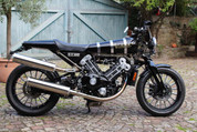 2017 Brough Superior