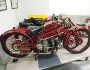 1925 Moto Guzzi C4V