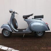 1966 Piaggio Vespa 150