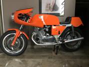 1972 Laverda SFC