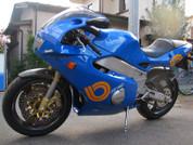 1996 Bimota YB9
