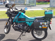 1990 BMW R100GS Paris Dakar