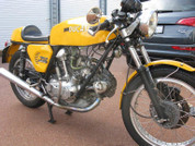1974 Ducati 750 Roundcase Sport