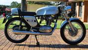 1971 Ducati Silver Shotgun