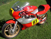 1981 Cagiva GP500