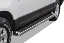 2016 Ford Expedition   Truck Running Board - APS-IB06RIB4A-2016