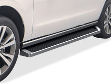 2018 Ford Expedition   Truck Running Board - APS-IB06RBC4A-2018