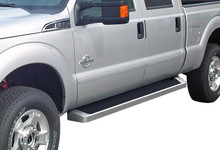 2009 Ford Excurison   Truck Running Board - APS-IB06RJA1A-2009A