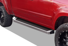 2002 Toyota Sequoia Double Cab  Truck Running Board - APS-IB20RJA2A-2002