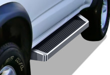 1995 Toyota Tacoma Extended Cab  Truck Running Board - APS-IB20RJE4A-1995