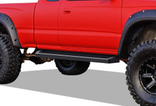 1996 Toyota Tacoma Extended Cab  Truck Running Board - APS-IB20RJE4B-1996