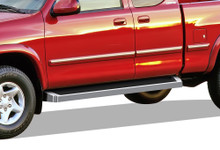 2001 Toyota Tundra Extended Cab  Truck Running Board - APS-IB20RJF0A-2001