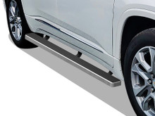2018 Chevy Traverse   Truck Step 4 Inch - APS-IB03DCC3A-2018