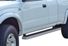 1995 Toyota Tacoma Extended Cab  Truck Step 4 Inch - APS-IB20DJE4A-1995