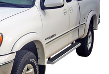 2002 Toyota Tundra Extended Cab  Truck Step 4 Inch - APS-IB20DJF0A-2002