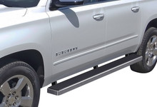 2012 Chevy Avalanche 1500   Truck Step 5 Inch - APS-IB03EJB2A-2012A