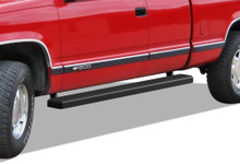 1988 Chevy C/K Extended Cab  Truck Step 5 Inch - APS-IB03EJA4B-1988A