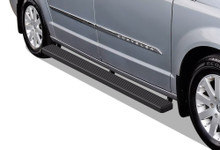 2012 Chrysler Town & Country   Truck Step 5 Inch SS - APS-IB04ECF1H-2012A