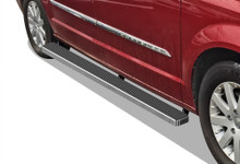 2018 Chrysler Town & Country   Truck Step 5 Inch SS - APS-IB04ECF1C-2018