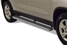 2008 Buick Enclave   Truck Step 5 Inch SS - APS-IB03EAC3C-2008D