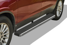 2009 Buick Enclave   Truck Step 6 Inch - APS-IB03FAC3A-2009A