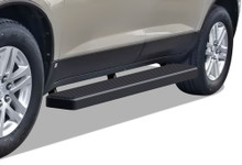 2009 Buick Enclave   Truck Step 6 Inch - APS-IB03FAC3B-2009A