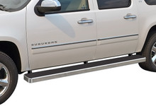 2018 Chevy Avalanche 1500   Truck Step 6 Inch - APS-IB03FJB2A-2018A
