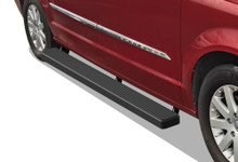 2012 Chrysler Town & Country   Truck Step 6 Inch - APS-IB04FCF1B-2012A