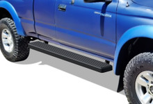 1999 Toyota Tacoma Extended Cab  Truck Step 6 Inch - APS-IB20FJE4B-1999