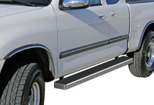 2002 Toyota Tundra Extended Cab  Truck Step 6 Inch - APS-IB20FJF0A-2002